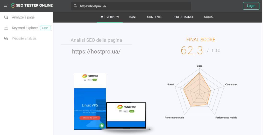 Домены, Украина, хостинг, купить домен, HostPro