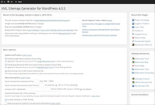 Хостинг для WordPress – Hostpro
