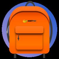 Hostpro Bag