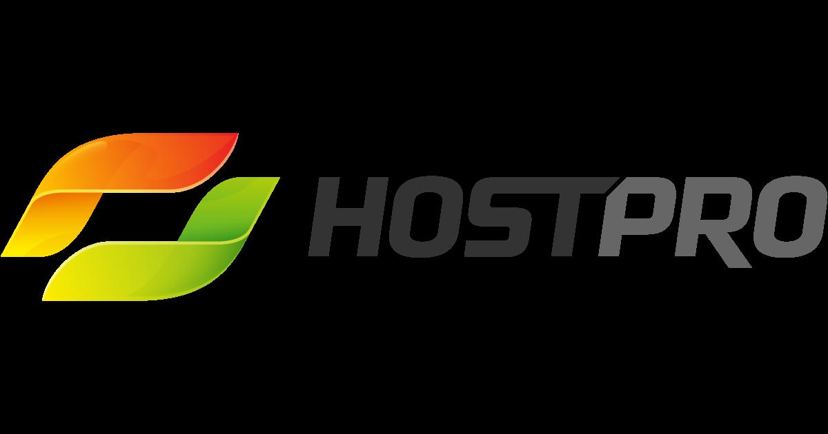 Регистратор доменов Хостпро